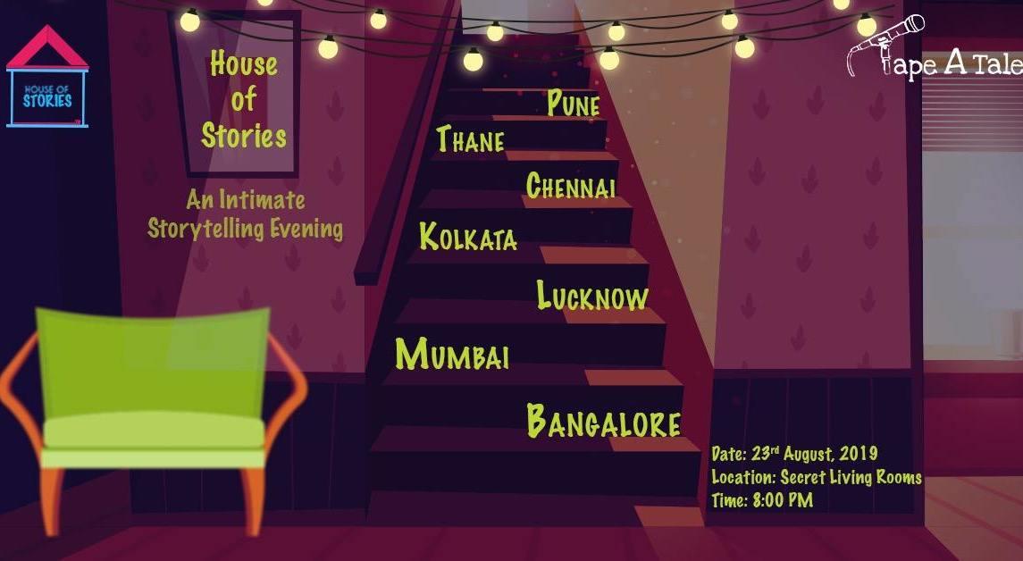 Events in Kolkata – Book Tickets for Current & Upcoming Kolkata