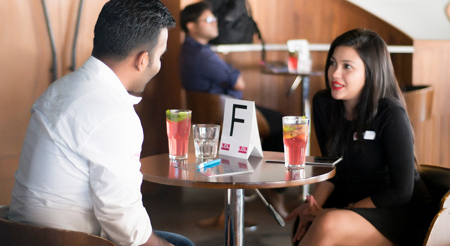 Book Lol Speed Dating Guwahati Sep 15 (Sep 2019) Event
