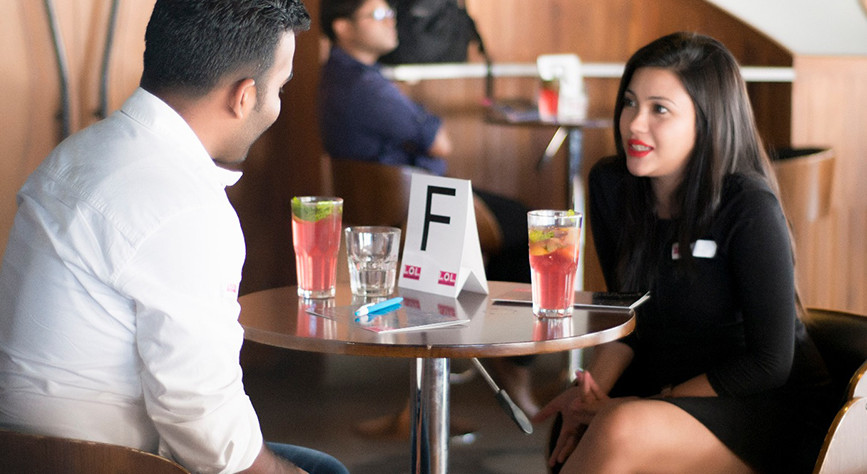 online dating δωρεάν στο Μουμπάι
