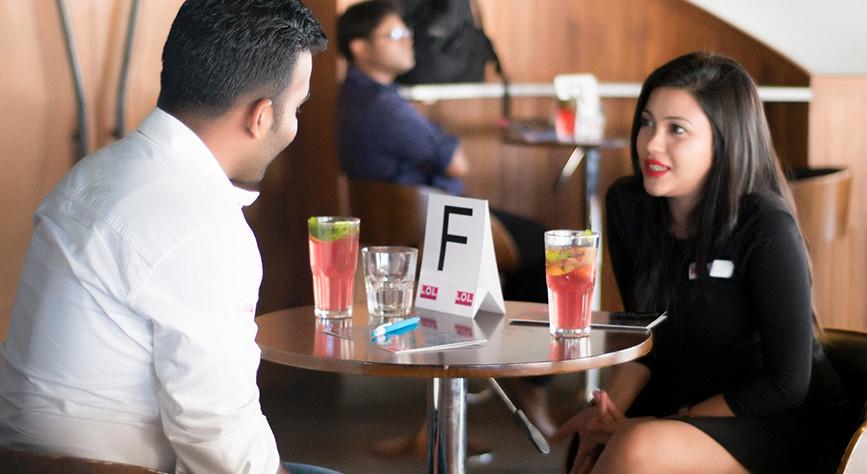 Hyd online dating 3 typer dating